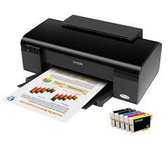 Epson Stylus Office T30 Printer